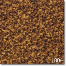 Размерный грязезащитный ворсовый ковер Coral Basic 60х90 см, сизаль, арт. 1-0205.1804