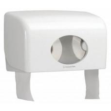 Диспенсер Aquarius для туалетной бумаги в стандартных рулонах, 30 х 18 х 13 см, арт. 6992