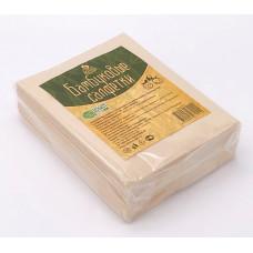 "Салфетки бумажные бамбуковые non-stop ""Бамбук"",, 80 лист/уп,(52 уп/кор)"
