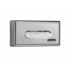 Диспенсер для косметических салфеток в коробочках, арт. 7820