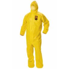 Комбинезон для защиты от проникновения химикатов и струй жидкостей Kleenguard A71, L, арт. 96770