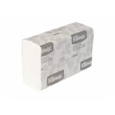 Полотенца для рук KLEENEX®  MultiFold / Средний, 150 листов (W-сложение) (16 шт/упак), арт. 1890