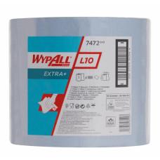 Салфетки в рулоне Wypall L20, 1000 листов 38 х 23,5 см, 1 слой, арт. 7472