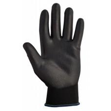 Защитные перчатки с полиуретановым покрытием Kimberly-Clark KleenGuard G40, размер 10, арт. 13840