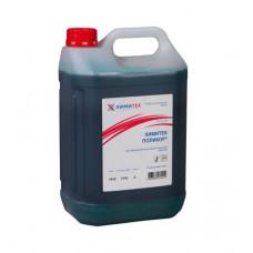 Химитек Поликор, 5 л, многофункциональное концентрированное жидкое пенное кислотное средство