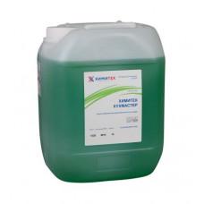 Химитек Кухмастер, 5л,  концентрированное жидкое пенное нейтральное средство для мытья посуды
