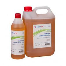 Химитек Кухмастер-Гель, 5 л, концентрированное жидкое пенное нейтральное средство для мытья посуды