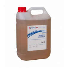 Химитек Полипром 5 л, концентрированный жидкий низкопенный щелочной промышленный обезжириватель