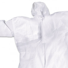 Комбинезон защитный одноразовый, защитный ленточный шов, размер XL шт., арт. 11140