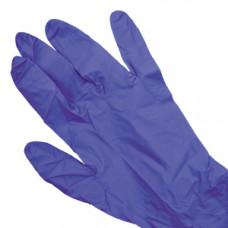 """Перчатки нитриловые смотровые """"Экстра"""", 4 г/, размер S,  (100 шт/упак), арт. 55205"""