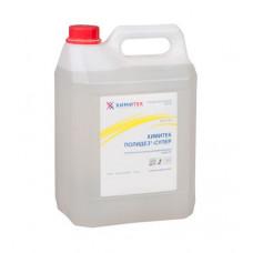 Химитек Полидез-Супер, 5 л, концентрированное жидкое низкопенное кислотное дезинфицирующее средство