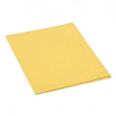 Салфетка Vileda ДжиПи Плюс, желтый (25 шт/уп), арт. 100846
