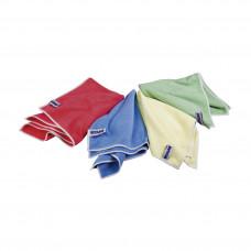 Ecolab Polifix Microclin Cloth, салфетки 40x40см, 5 шт/уп