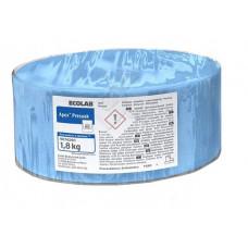 Твердое моющее средство для предварительного замачивания посуды APEX PRESOAK 3x1,8 кг, арт. 9080200