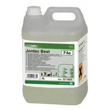 [Ежедневная уборка] TASKI Jontec Best Моющее средство для сильно загрязненных полов, 5 л, арт. 7512309