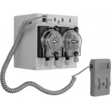 Дозатор для подачи моющих средств и средств ополаскивания посуды D 3000C