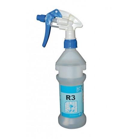 Бутылки c распылителем Room Care R3 для Divermite S, 300 мл, арт. 1204317, Diversey