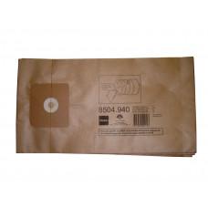 Двойной бумажный фильтр (мешок) 28 л для Vacumat 22 / Vacumat 22T, арт. 8504940