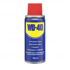 WD-40  100 мл.