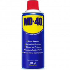 WD-40 400 мл.