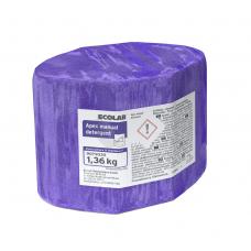 Твердое моющее средство для ручного мытья посуды APEX MANUAL DETERGENT 2x1,36 кг, арт. 9080090