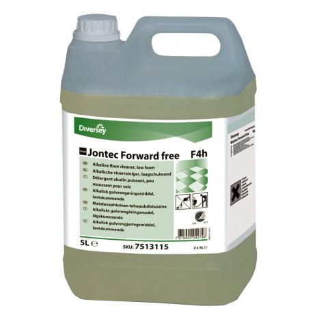 [Стриппер] TASKI Jontec Forward Высокоэффективное щелочное моющее средство, арт. 7513109, Diversey