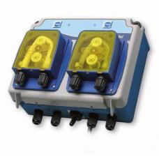 Seko Twindose 35 дозатор для тоннельной посудомоечной машины, арт. 525275