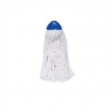 Моп кентукки веревочный хлопок белый премиум, 350 гр., арт. 33AZ/1