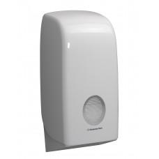 Диспенсер для туалетной бумаги в пачках Aquarius средний, 33  х 13 х 17 см, арт. 6946