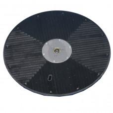 Приводной диск 43 см с шипами (более 300 об/мин) для Ergodisc HD / 165 / 200 / Duo, арт. 7510030
