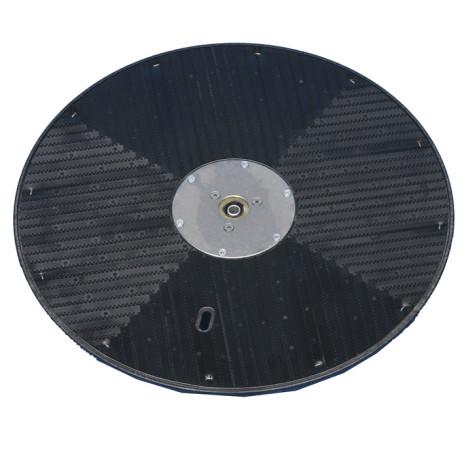 Приводной диск 43 см с шипами (более 300 об/мин) для Ergodisc HD / 165 / 200 / Duo, арт. 7510030, Diversey