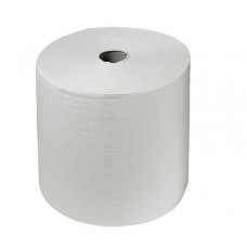 Полотенца для рук в рулонах Hostess, 633 листа, 190м х 20 см, 1 слой (6 шт/упак), арт. 6063