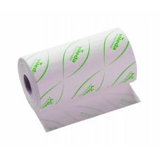 Салфетка МикронСоло в рулоне, зеленый