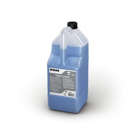 ASSURE LIQUID жидкое средство для замачивания столовых приборов и серебра, 5 л, арт. 9034160, Ecolab
