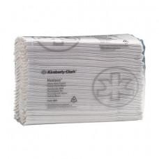 Полотенца для рук в пачках Hostess, 208 листов, 22,5 х 33 х 9 см, 1 слой (V / ZZ-сложение) (16 шт/упак), арт. 6805