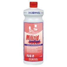 MILIZID KRAFTGEL Кислотное средство для генеральной очистки санитарных зон, 200 мл, арт. 144129