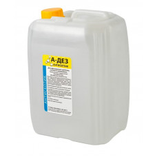 9192-5 А-Дез Purity Кожный антисептик на основе изопропилового спирта / 5 л