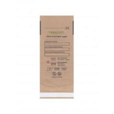 Пакет для стерилизации самокл. (крафт) 300*390мм №100 ПБСП пар,возд,этил (1/6) МедТест, Россия