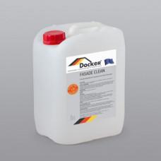 Средство для очистки фасадов DOCKER FASADE CLEAN, 1 кг, арт. fasade-clean-1