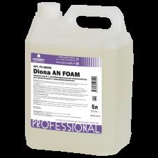 Diona AN FOAM жидкое мыло с антибактериальным компонентом для диспенсеров с пенообразователем, 5л