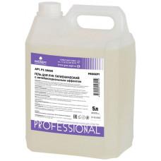 PROSEPT Гель для рук гигиеническое с антибактериальным эффектом, 5 л.