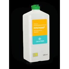 Мультицид, антисептик, дезинфицирующее средство для инфекционных отделений, концентрат, 1 л