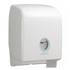 Диспенсер Aquarius для туалетной бумаги в рулонах Mini Jumbo, 38 x 26 x 14 см, арт. 6958