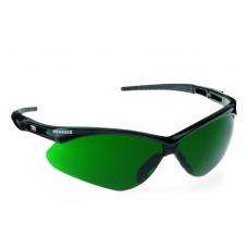 Защитные очки Jackson Safety V30 Nemesis, линзы ИК/УФ 5.0, арт. 25694