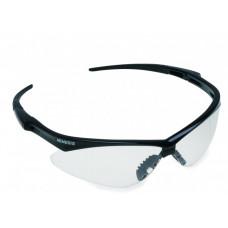 Защитные очки Jackson Safety V30 Nemesis, прозрачные линзы, арт. 25679