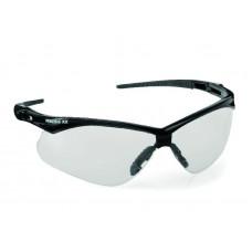 Защитные очки Jackson Safety V60 Nemesis RX, прозрачные диоптрические линзы +1.0, арт. 28618
