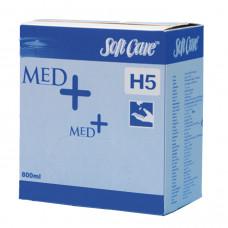 Антисептик на спиртовой основе Soft Care Med, 800 мл, без ароматизаторов, арт. 100858314