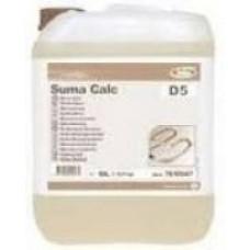 Suma Calc D5 Средство для удаления ржавчины, окалины, известковых отложений, 20 л, арт. 7508260