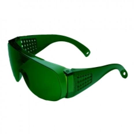 Защитные очки Jackson Safety V10 Unispec, линзы ИК/УФ 5.0, арт. 25648, Kimberly-Clark