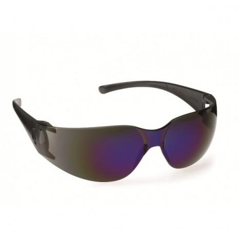 Защитные очки Jackson Safety V10 Element, зеркальные линзы, арт. 25645, Kimberly-Clark